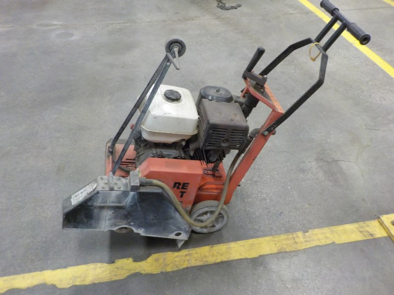 Other CC 1300 Walk Behind Concrete Saw