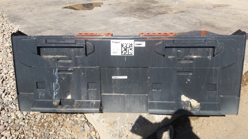 Bobcat BU62LP Bucket