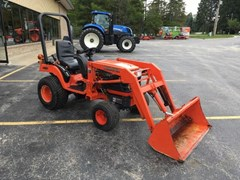 Tractor For Sale:   Kubota BX2230