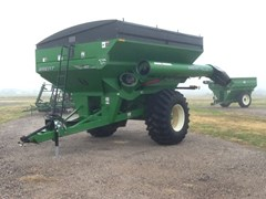 Grain Cart For Sale 2012 Brent 782