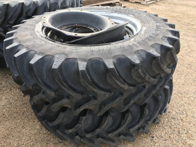 Firestone 14.9R30 Wheels and Tires For Sale