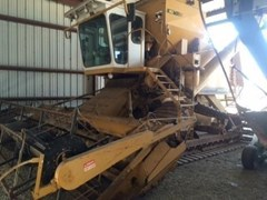 Combine For Sale 2000 Sweco 681