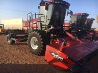 2015 MacDon M205 Mower Conditioner For Sale