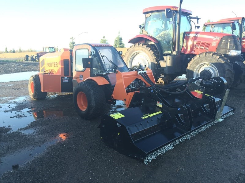 2015 Other 125D Tractor