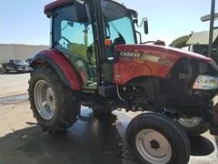 Tractor  2015 Case IH FARMALL 95C , 95 HP
