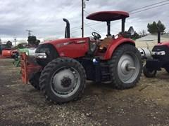 Tractor  2015 Case IH FARMALL 130A , 130 HP