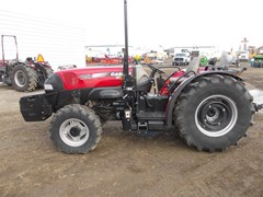 Tractor For Sale 2015 Case IH FARMALL 105N , 105 HP