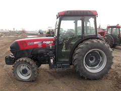 Tractor For Sale 2015 Case IH FARMALL 105N , 106 HP