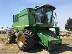 Combine For Sale 1999 John Deere CTS II , 275 HP