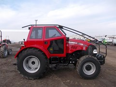 Tractor For Sale 2015 Case IH FARMALL 105C , 106 HP
