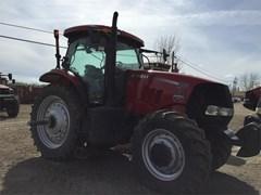 Tractor For Sale 2012 Case IH PUMA 215 CVT , 215 HP