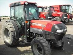 Tractor  2014 Case IH FARMALL 105N , 106 HP