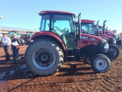 Tractor For Sale 2013 Case IH FARMALL 95C , 95 HP