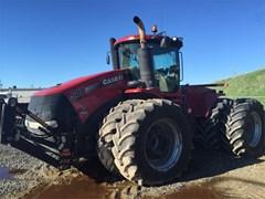 Tractor For Sale 2012 Case IH STEIGER 500 HD , 500 HP