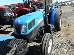 Tractor For Sale 2012 New Holland T4050F , 95 HP