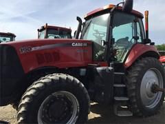 Tractor For Sale 2012 Case IH MAGNUM 190 CVT , 190 HP