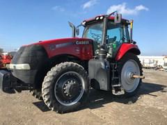 Tractor  2015 Case IH MAGNUM 250 CVT , 250 HP