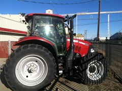 Tractor For Sale 2013 Case IH MAXXUM 110 , 110 HP