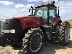 Tractor For Sale 2013 Case IH MAGNUM 180 CVT , 180 HP