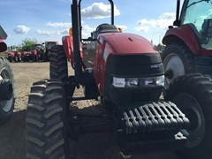 Tractor For Sale 2013 Case IH FARMALL 120A , 120 HP