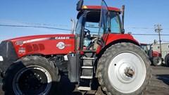 Tractor  2013 Case IH MAGNUM 190 CVT , 190 HP