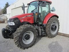 Tractor For Sale 2013 Case IH FARMALL 115U , 115 HP