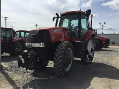 Tractor For Sale 2013 Case IH MAGNUM 210 CVT , 210 HP