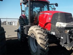 Tractor For Sale 2011 Case IH PUMA 200 CVT , 200 HP
