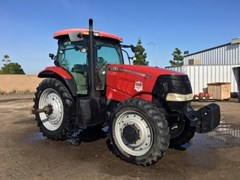 Tractor For Sale 2011 Case IH PUMA 170 CVT , 170 HP
