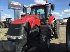 Tractor For Sale 2014 Case IH MAGNUM 250 CVT , 250 HP