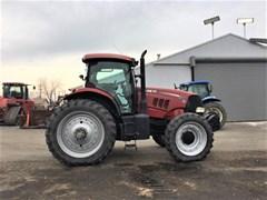 Tractor  2015 Case IH PUMA 200 CVT , 200 HP
