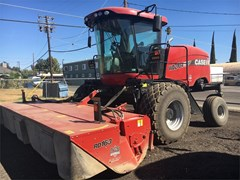 Mower Conditioner For Sale 2015 Case IH WD2104