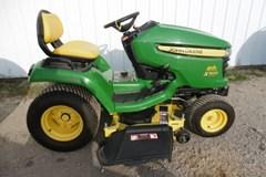 Riding Mower For Sale John Deere X500 , 25 HP