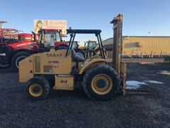 Lift Truck/Fork Lift-Industrial For Sale 2016 Harlo HP5000