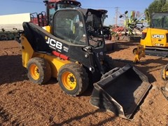 Skid Steer  2015 JCB 260 , 74 HP
