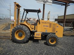 Lift Truck/Fork Lift-Industrial For Sale 2015 Harlo HP5000