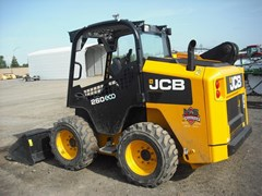 Skid Steer For Sale 2014 JCB 260 , 74 HP