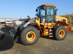 Wheel Loader For Sale 2015 JCB 427ZX