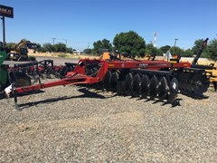 Disk Harrow For Sale 2016 Case IH RMX790