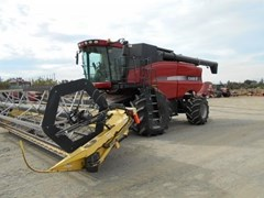 Combine For Sale Case IH 8010