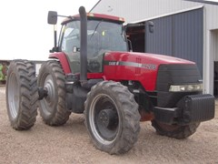 Tractor For Sale:  2006 Case IH MX285 , 285 HP