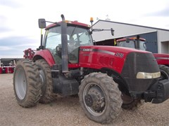 Tractor For Sale:  2007 Case IH MX275 , 275 HP