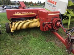 Baler-Square For Sale:  1988 New Holland 311