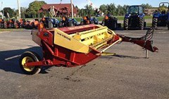 Mower Conditioner For Sale:  1998 New Holland 1465