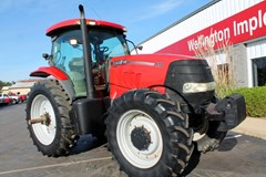 Tractor For Sale 2012 Case IH Puma 170 , 135 HP
