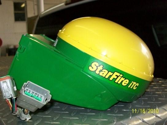 2010 John Deere Starfire iTC SF1 Precision Farming For Sale