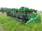 Header-Auger/Flex For Sale:  2006 John Deere 635