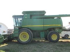 Combine For Sale 2004 John Deere 9760 STS