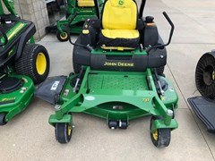 Riding Mower For Sale 2006 John Deere 737 , 23 HP