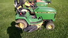 Riding Mower For Sale:  1996 John Deere LX172 , 14 HP